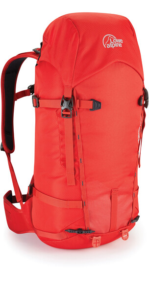 Lowe Alpine Peak Ascent 32 Backpack Men Haute Red